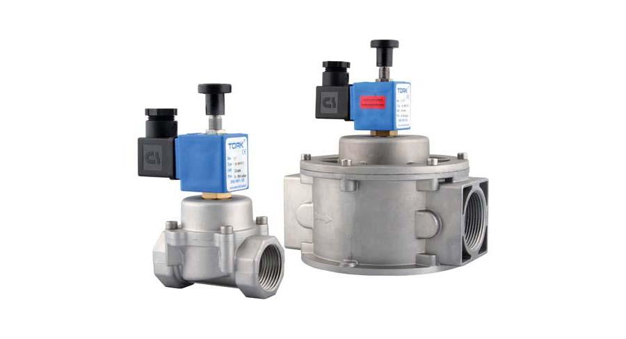 Купить Резьбовые детекторы газа TORK