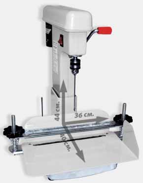 Buy Paper drilling equipmen