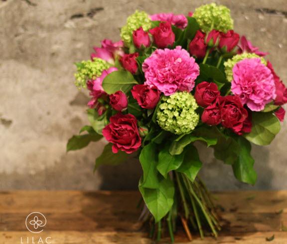 Купить Букеты цветов Красная Москва