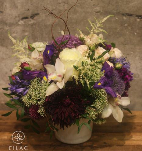Купить Букеты цветов Эдельвейс