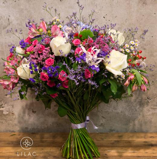 Купить Букеты цветов Ванесса Паради