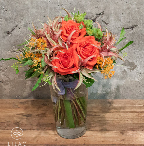 Buy Bouquets of flowers Victoria Ling