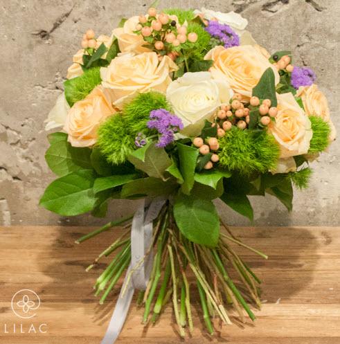 Купить Букеты цветов Дэрил Ханна