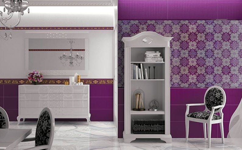 Buy Tile ceramic - the Vivenza collection