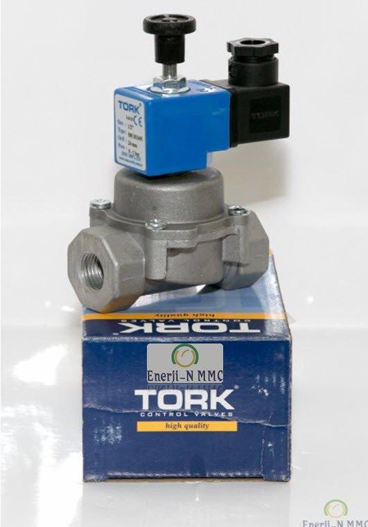 Купить Резьбовые детекторы газа TORK DN 15-50