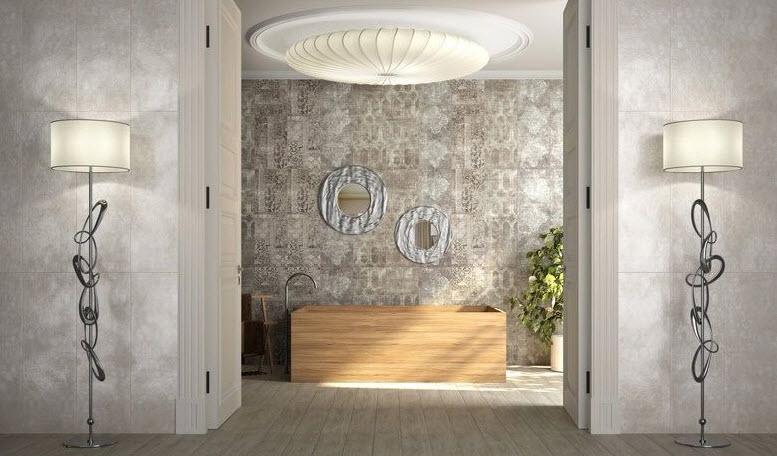 Купить Плитка керамическая Atelier