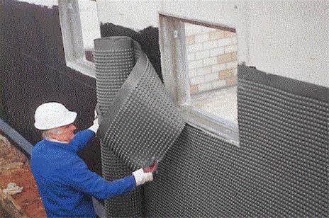 Купить HIDROIZOLYASIYA SISTEMLƏRI/WATERPROOFING SYSTEMS