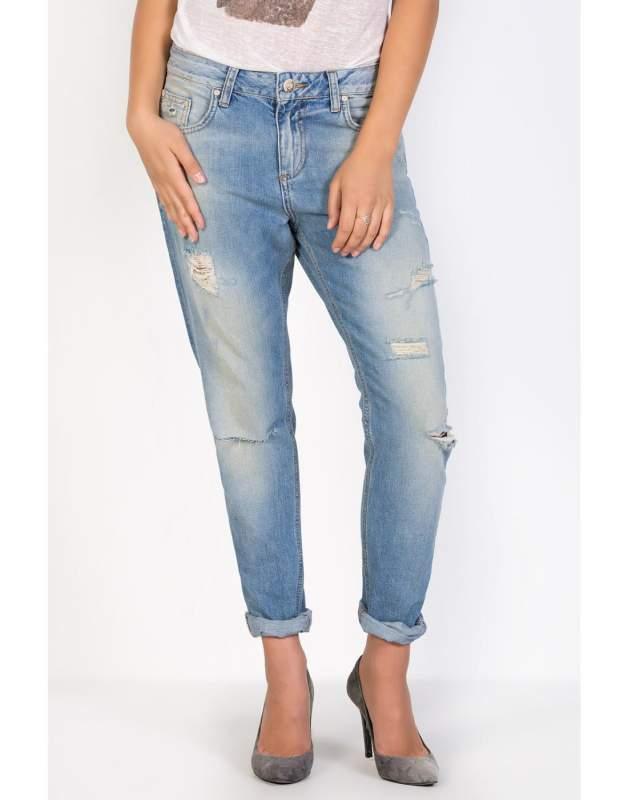 Купить Женские джинсы Лтб