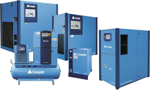Купить Inert Gas compressors Compair