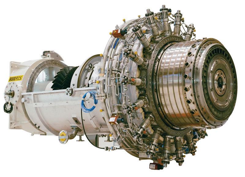 Купить Turbines Siemens