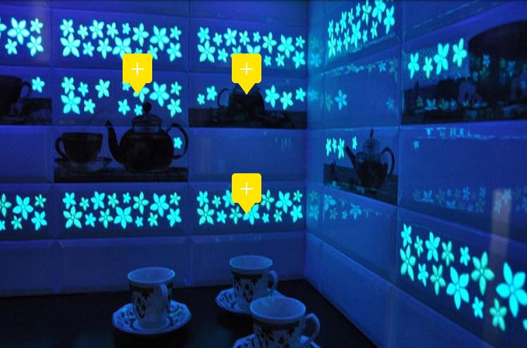 Buy Tile ceramic for kitchen of Tea Fosker