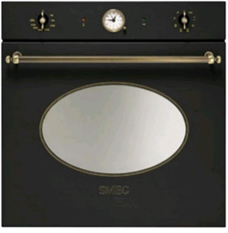 Buy Multipurpose oven with function of pyrolysis SFP805AO