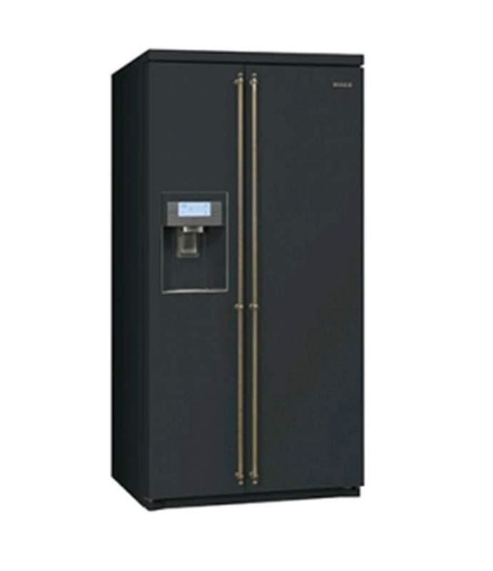 Купить Отдельностоящий холодильник SBS8003AO