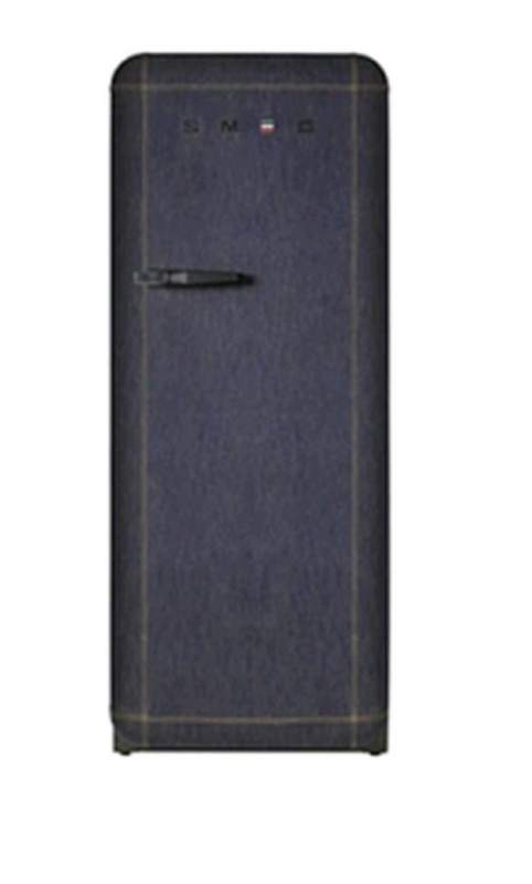 Купить Отдельностоящий однодверный холодильник FAB28RDB
