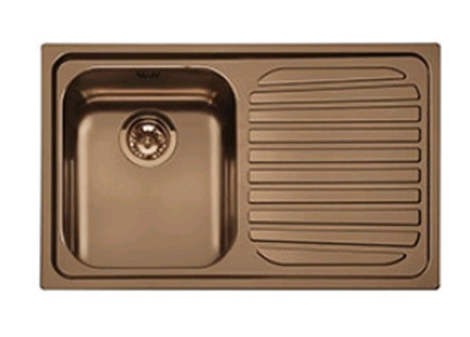 Купить Мойки кухонные SP791DRA
