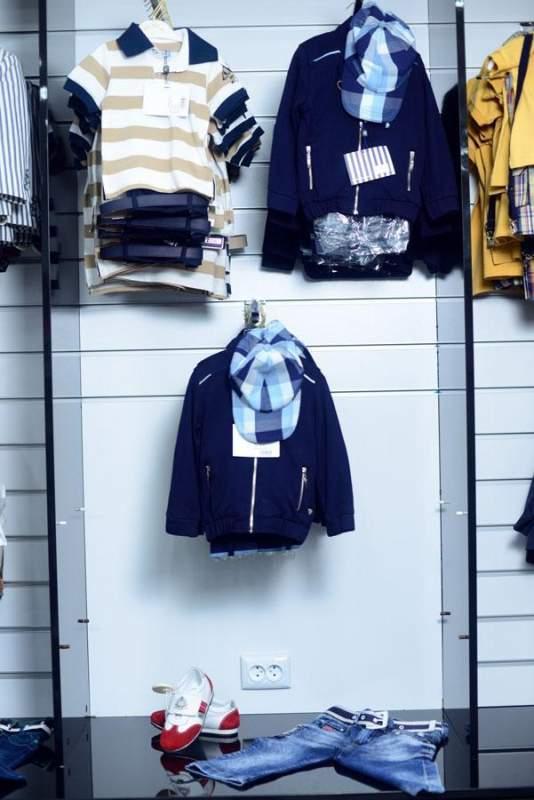 Купить Одежда для мальчиков casual
