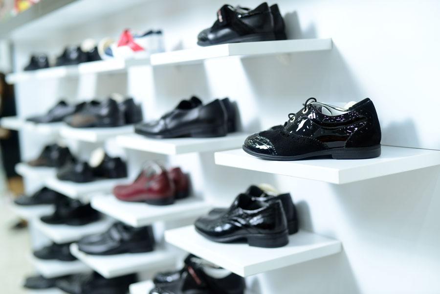 Buy Footwear for boys differen