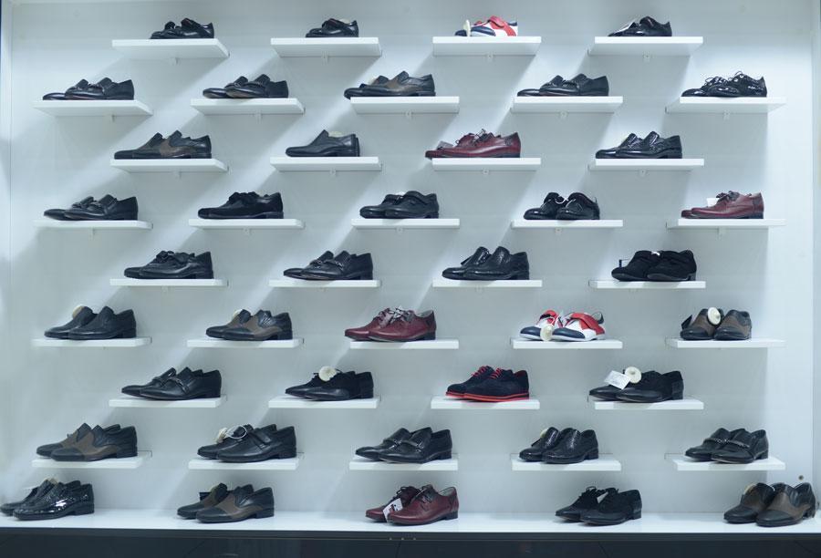Купить Обувь для мальчиков стильная