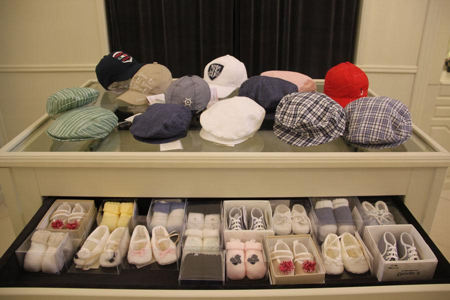Купить Обувь и головные уборы для детей