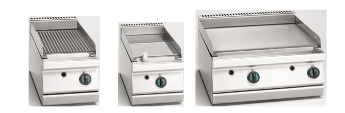 Buy Desktop Oven the Grill - Gas GFT-700R
