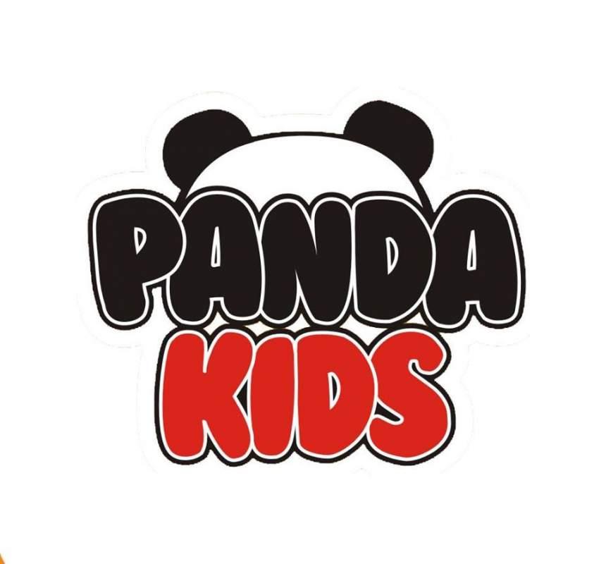 Panda kids Usaq geyimleri