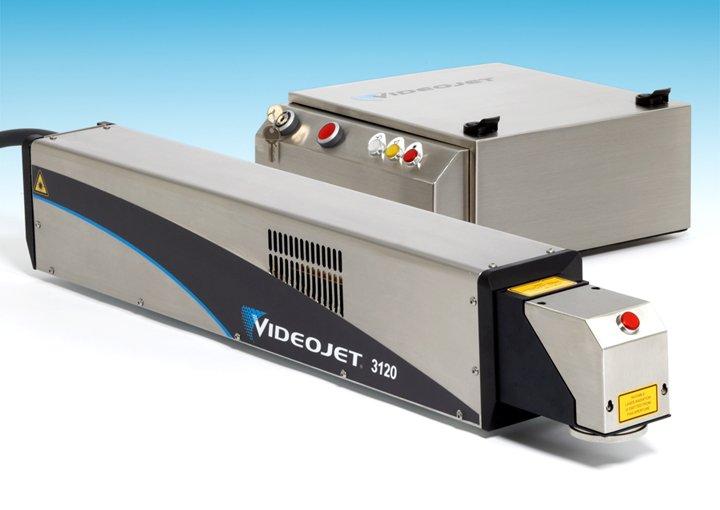Купить Laser Videojet 3120 Lazer Kodlama Printeri