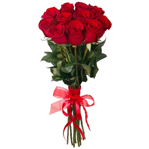 Buy Flowers of Baku of a rose Ecuadorian