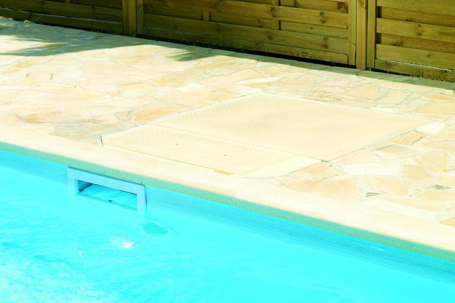 Купить Блок фильтр для бассейна модель - PFI 250/440