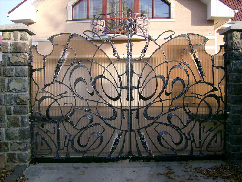 Buy Decorative elements from iron