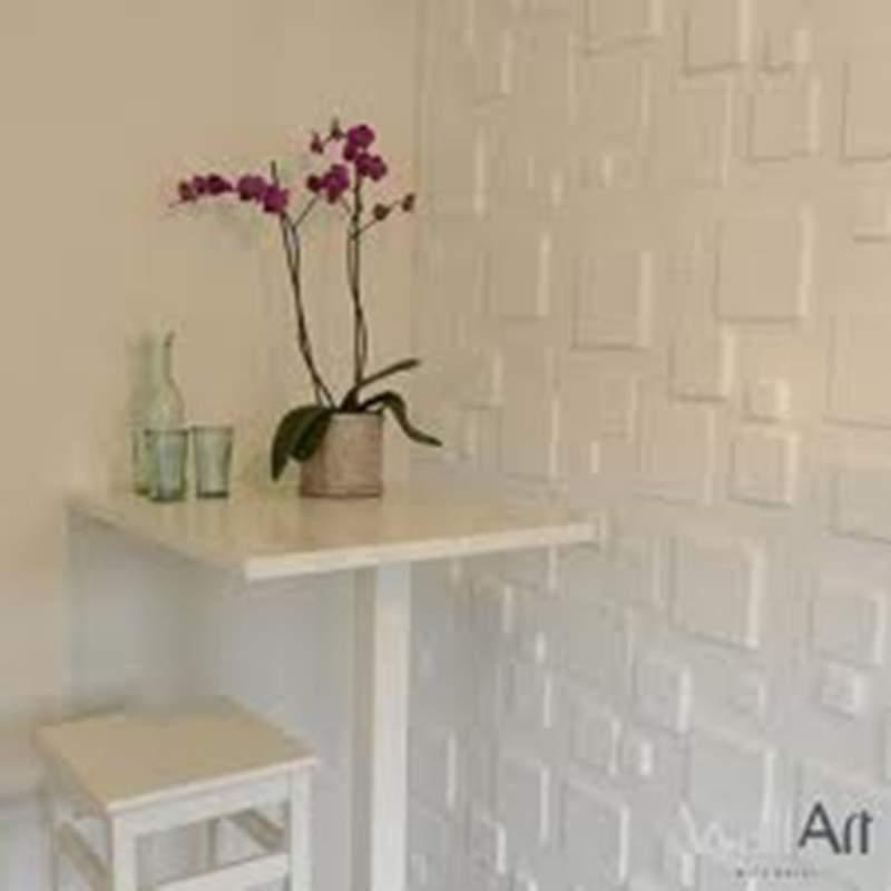 Стеновые 3D панели Арт 13