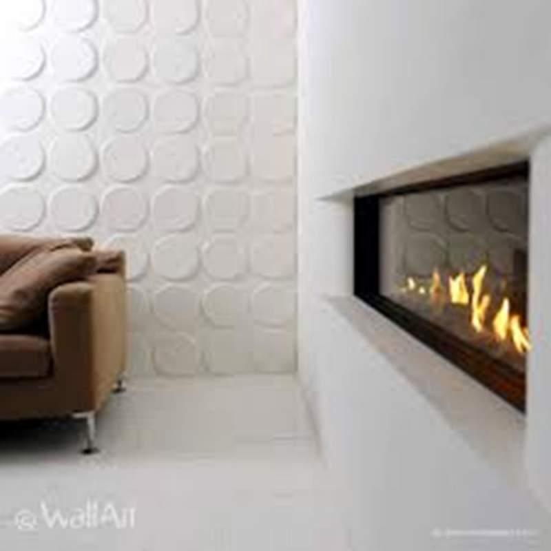 Стеновые 3D панели Арт 14