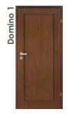 Дверь Domino 1