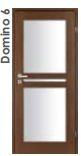 Двери Domino 6