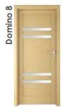 Двери Domino 8