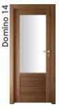 Двери Domino 14