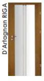 Двери D'Artagnan RIGA