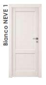 Двери Bianco NEVE 1