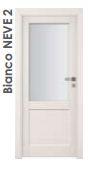 Двери Bianco NEVE 2