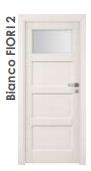 Двери Bianco FIORI 2