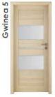 Двери Gwinea 5