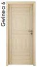 Двери Gwinea 6