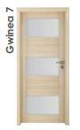 Двери  Gwinea 7