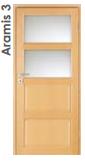 Двери Aramis 3