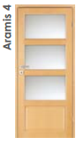 Двери Aramis 4