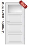 Двери Aramis - цвет УНИ