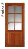 Двери Portos 3