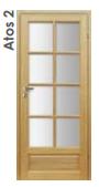 Двери Atos 2