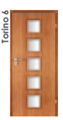 Двери Torino 6