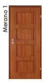 Двери Merano 1
