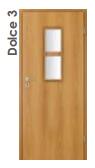 Двери Dolce 3